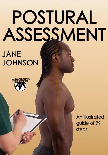 Postural Assessment - sports massage book