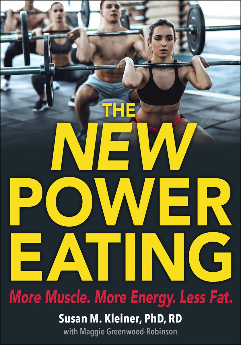 The New Power Eating