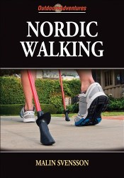 Nordic Walking Jacket