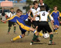 School Football