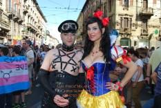 Gay Pride Milan 2016