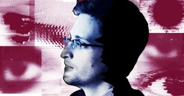 Edward Snowden in His Own Words: Why I Became a Whistle-Blower