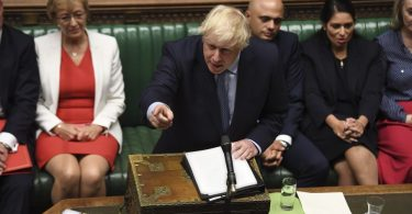 Brexit Disaster Capitalism: Are Boris Johnson's Hedge Fund Backers Driving Policy?