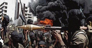 islamists extremists in northern nigeria