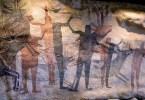 Esihistoriallinen luolamaalaus