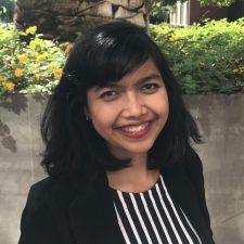 Photo of Ida Ayu Sabrina Putri, 3L