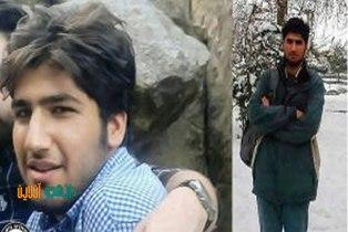 فرشید-Farshid-Tajmiari-a-student-at-Hamedan-Faculty-of-Engineering-is-in-an-unspecified-position