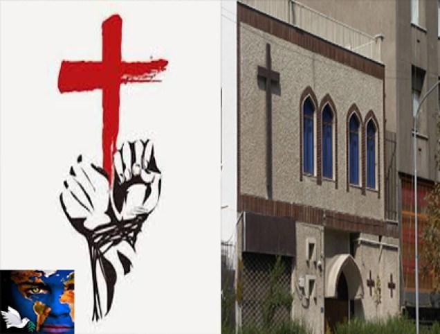 مسیحیان ایران