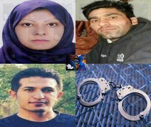 بازداشت فعالان ترک آذری .jpg