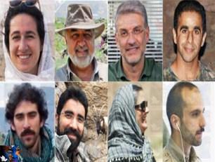 فعالان محیط زیست در بازداشت .jpg