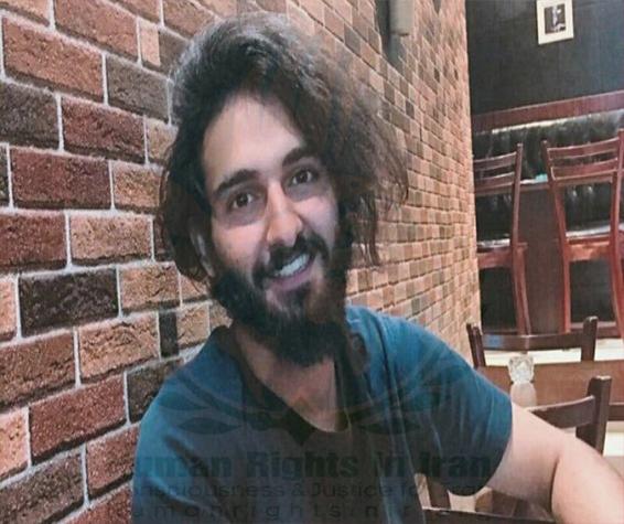 احضار سعید اقبالی فعال مدنی به شعبه ۲۸ دادگاه انقلاب
