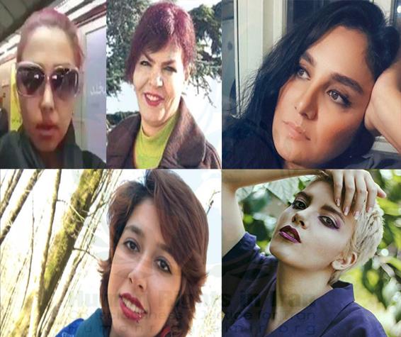 فعالان حقوق زنان