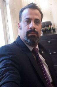 محمد مقیمی - وکیل دادگستری و کارشناس ارشد حقوق بشر