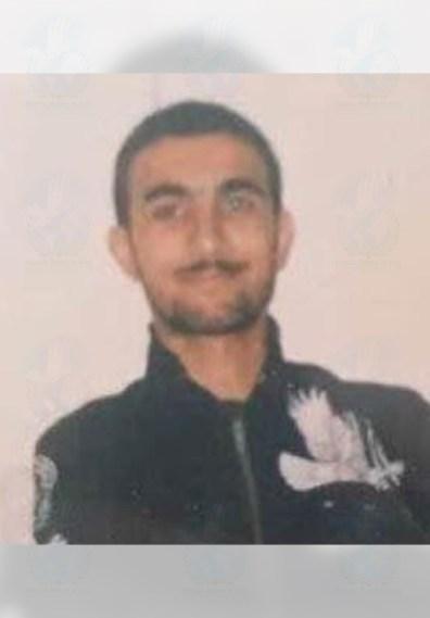 رضا خرسانی - از کشته شدگان زندان شیبان اهواز