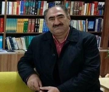 غلامعلی حسین قلیزاده مهر عیسی کان, فعال ملی مدنی