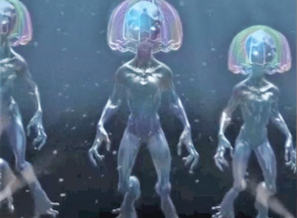 Lake Baikal Aliens 2