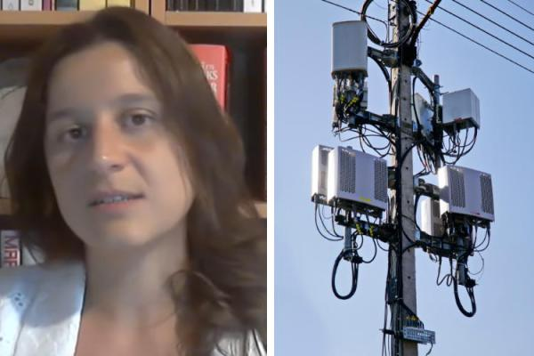 Particle Physicist Believes 5g Is A Directed Energy Weapon