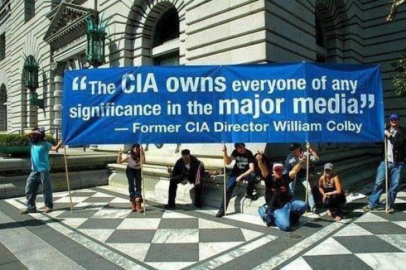 Cia Owns Everyone