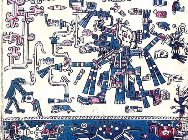 The Story Of The Great Flood According To The Ancient Aztecs 2