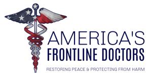 America's Frontline Doctors Logo 2