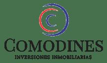Comodines logo