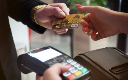 Doing Card payments - Payment Terminal