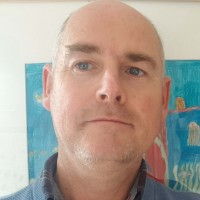 Aidan Gillespie  works with Merchant Services Munster and sell paymentsense products
