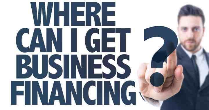 Apply for Business Funding in Munster