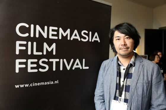 Akio Fujimoto