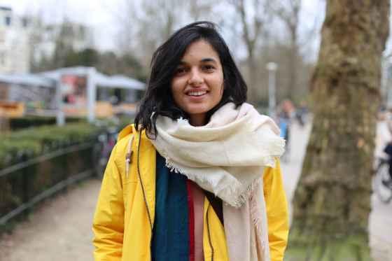Deepti Rao