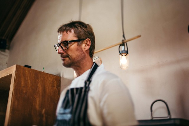 Humans of Hospitality, Steven Lamb and River Cottage: Show Notes