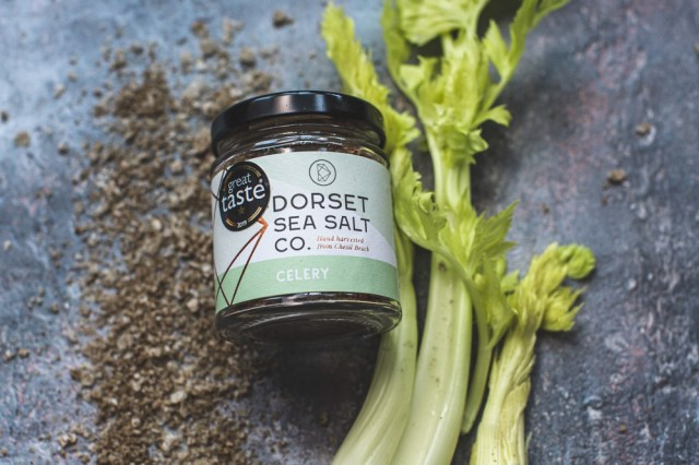Humans of Hospitality, Jehtro Tennant and Dorset Sea Salt: Show Notes