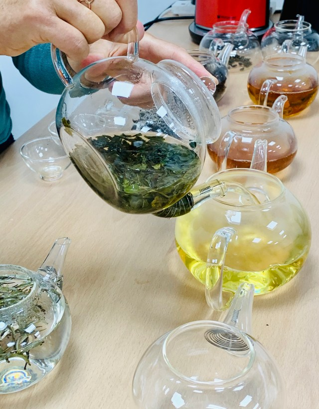 Humans of Hospitality, Jennifer Wood and Canton Tea: Show Notes