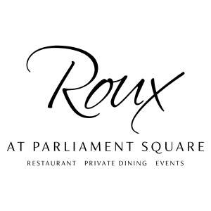 Roux at Parliament Square