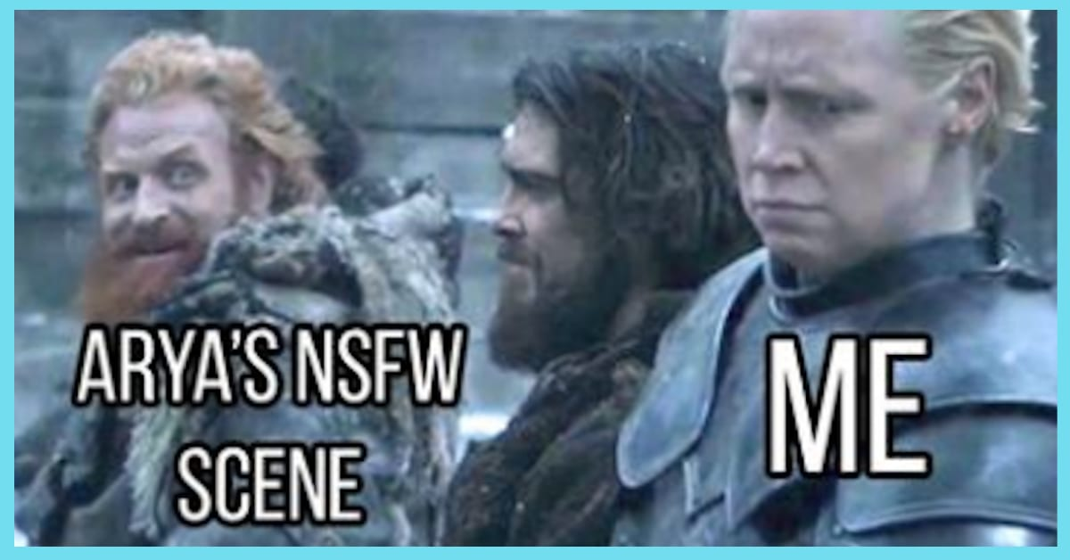 29 Memes From Game Of Thrones Season 8 Episode 2 That