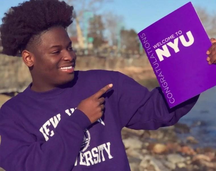 Humans of NYU
