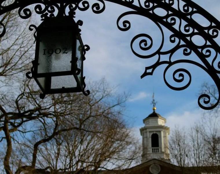 Rutgers University Campus
