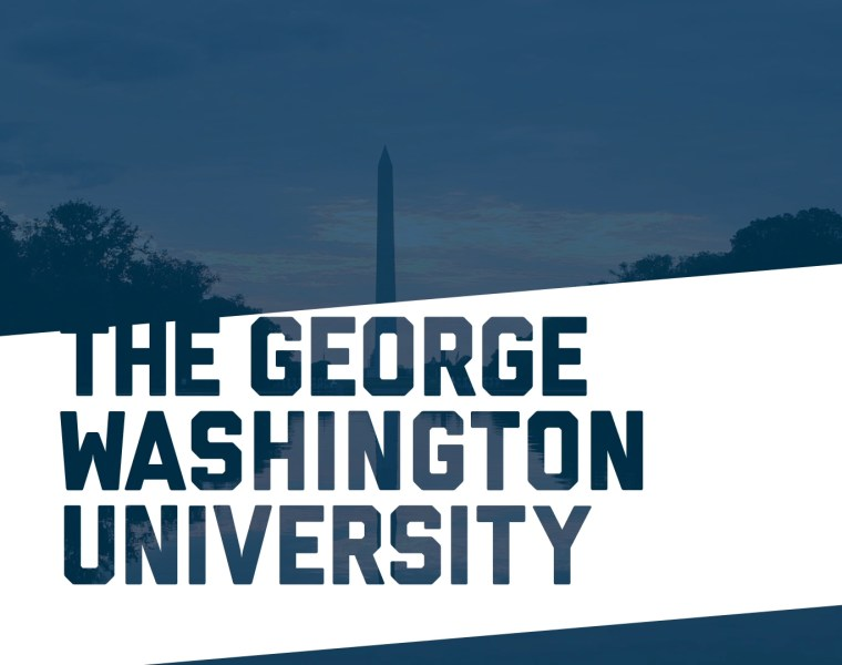 The George Washington University