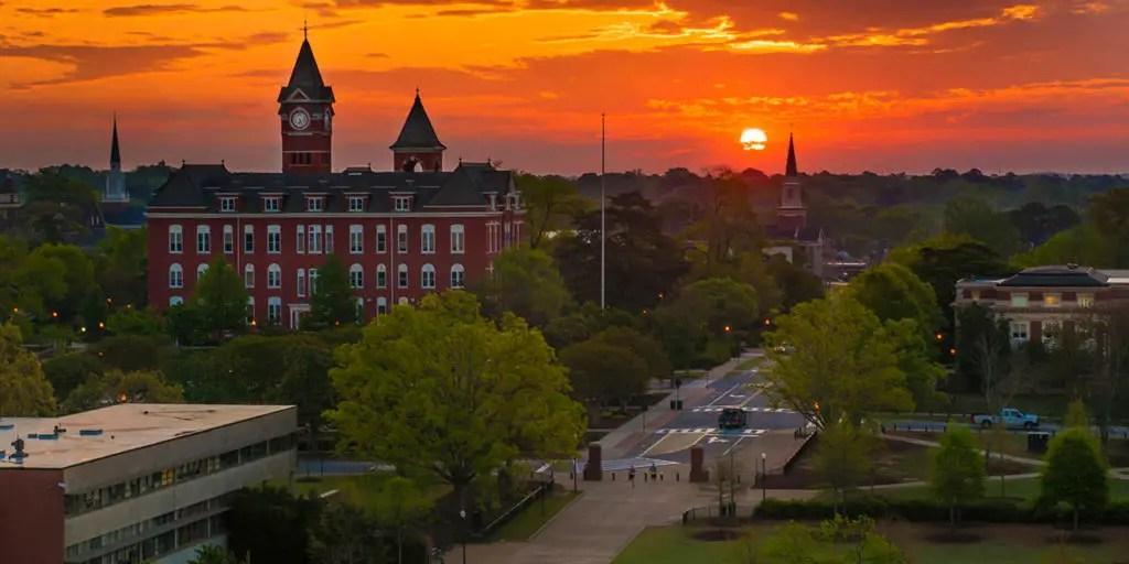 10 Easy Classes at Auburn University - Humans of University