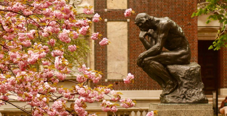 Columbia University Spring Season