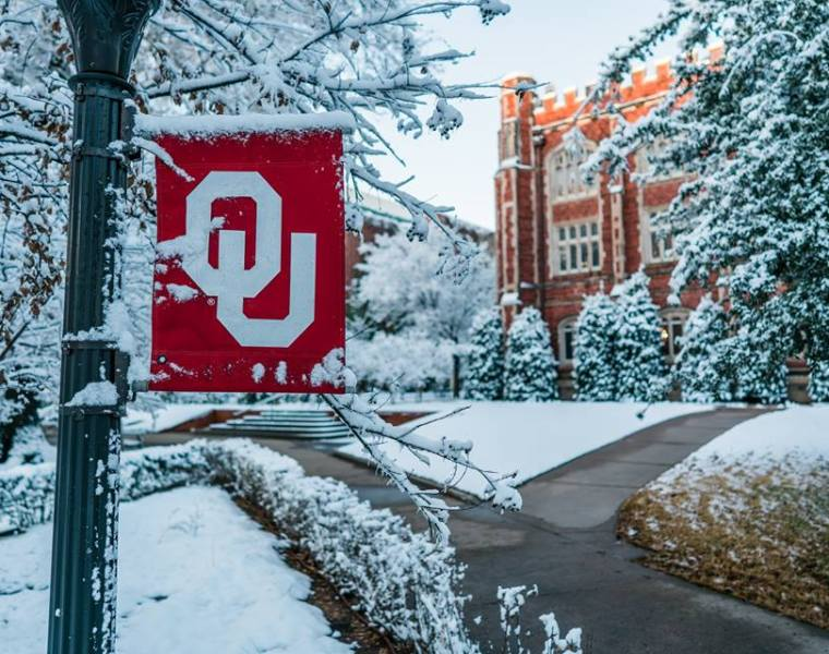 The University of Oklahoma