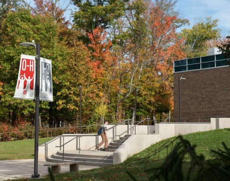 OSU Mansfield