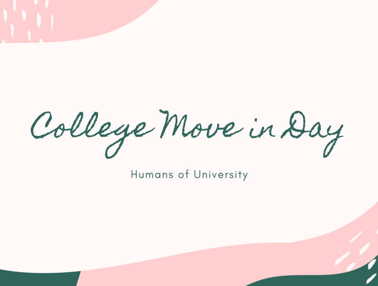 college move in day tips and tricks