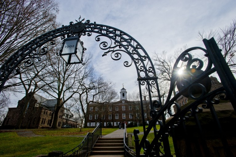 Rutgers University Packing List