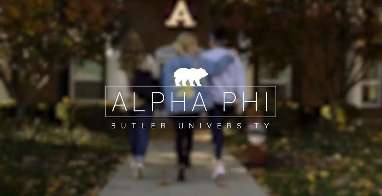 butler alpha phi