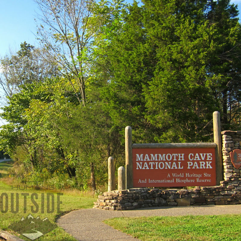 Mammoth Cave National Park hosts an awesome Mammoth Cave wild cave tour. We've got the scoop.  https://wp.me/p5hM3U-2Z
