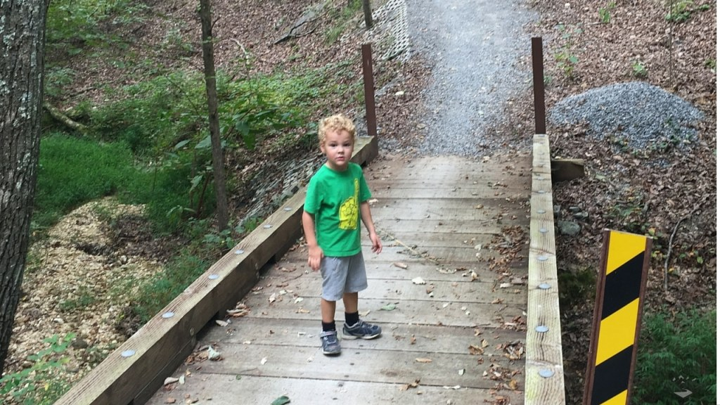 Tricks for Taking Small Kids Hiking http://wp.me/p5hM3U-h3