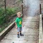 Tricks for Taking Small Kids Hiking