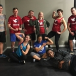 When the Fitness Is Really About Community