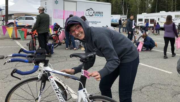 Why the Gold Nugget Triathlon Is Literally the Best